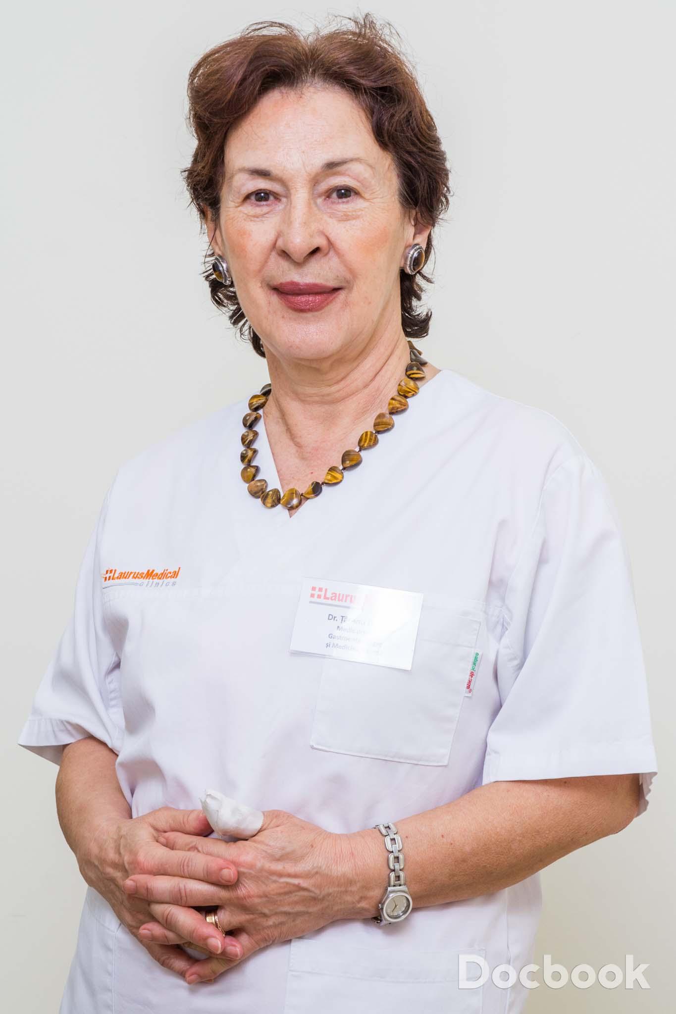 Dr. Doina Taranu